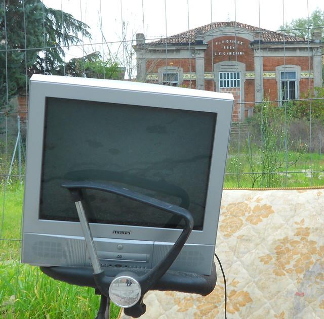 arte contemporanea a Rovigo