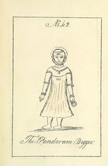 "British Library digitised image from page 125 of ""A Digest of the different castes of the Southern Division of Southern India. With description of their habits, customs [and 50 lithographed plates], etc. no. 1"""