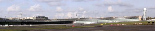 tempelhof airport berlin