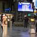 Bokeh shoot at the Grand Central Frankfurt by Vicco Gallo