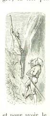 """British Library digitised image from page 464 of """"Voyage aux Pyrénées ... Troisième édition illustrée par Gustave Doré"""""""