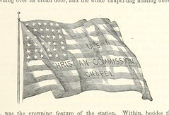 """British Library digitised image from page 433 of """"Annals of the United States Christian Commission"""""""