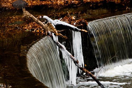 Hunts Mill Falls #1 by Macedo295