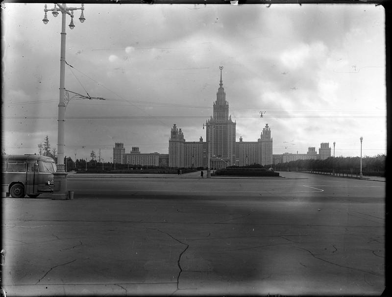 '52 Russia