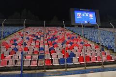 Steaua - FC Otelul, atmosfera