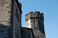 Eastern State Penitentiary 8