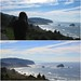 Shot at coast overlook in Redwood by daveynin
