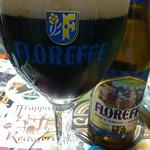 ベルギービール大好き!!フローレフ・プリマ・メリオールFloreffe Prima Melior