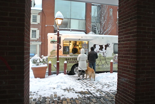 the cow & the curd at headhouse square