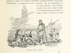 "British Library digitised image from page 301 of ""Magyarország története, etc"""