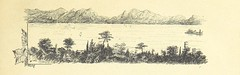 """British Library digitised image from page 7 of """"Un Tour de Méditerranée, de Venise à Tunis, par Athènes, Constantinople et le Caire. 150 illustrations, etc"""""""