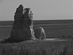 Castle Rock of Kansas (1 of 3)