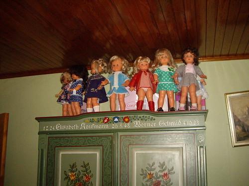 Les poupées de ma maison  11368068216_f51e192779