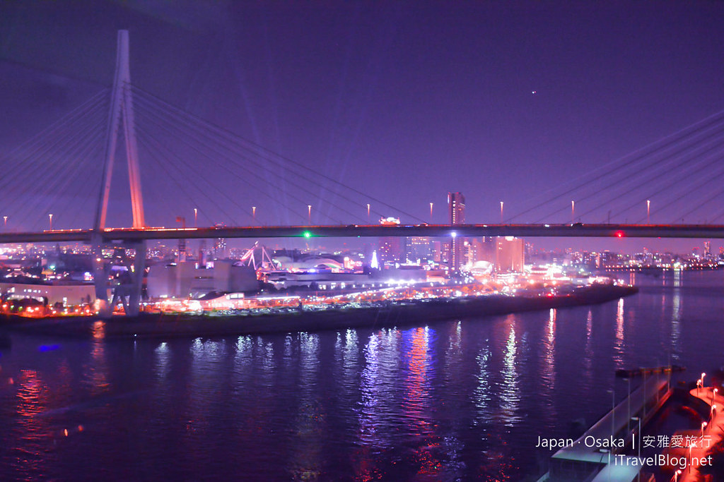 《大阪行程攻略》大阪一天一夜红叶与银杏共舞的自然主题公园行程。