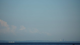 Across the Salish Sea