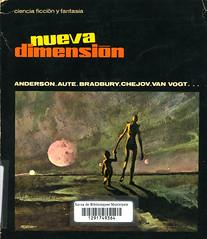 Nueva Dimension 1
