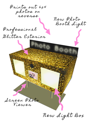 Photot Booth Design Proposal