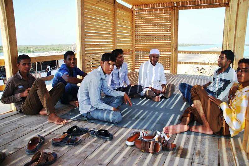 20 Barqueros en Tabi en la Isla de Qeshm (38)
