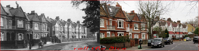 Peterborough Road`1913-2013