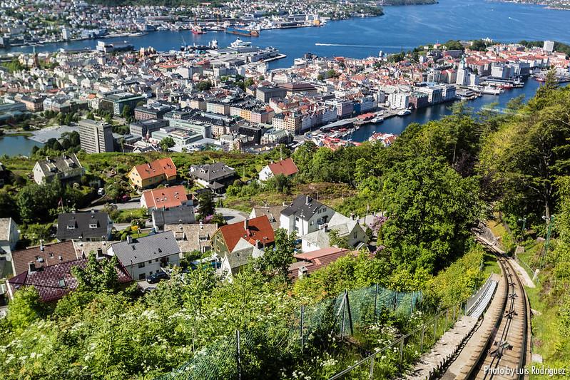 Fløibanen Bergen-8