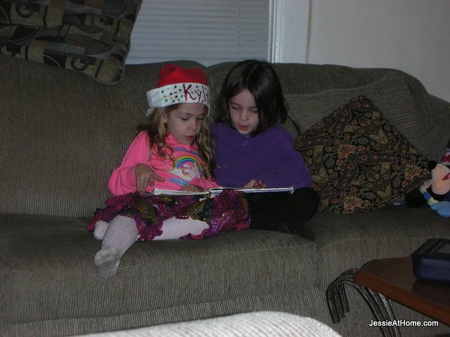 Reading-to-each-other