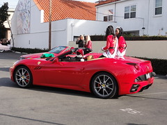 automobile, vehicle, automotive design, ferrari california, ferrari s.p.a., land vehicle, luxury vehicle, supercar, sports car,