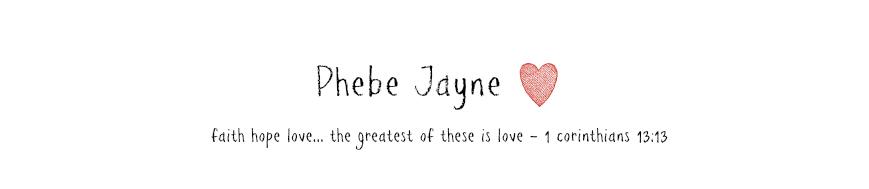 Phebe Jayne Yang Qi