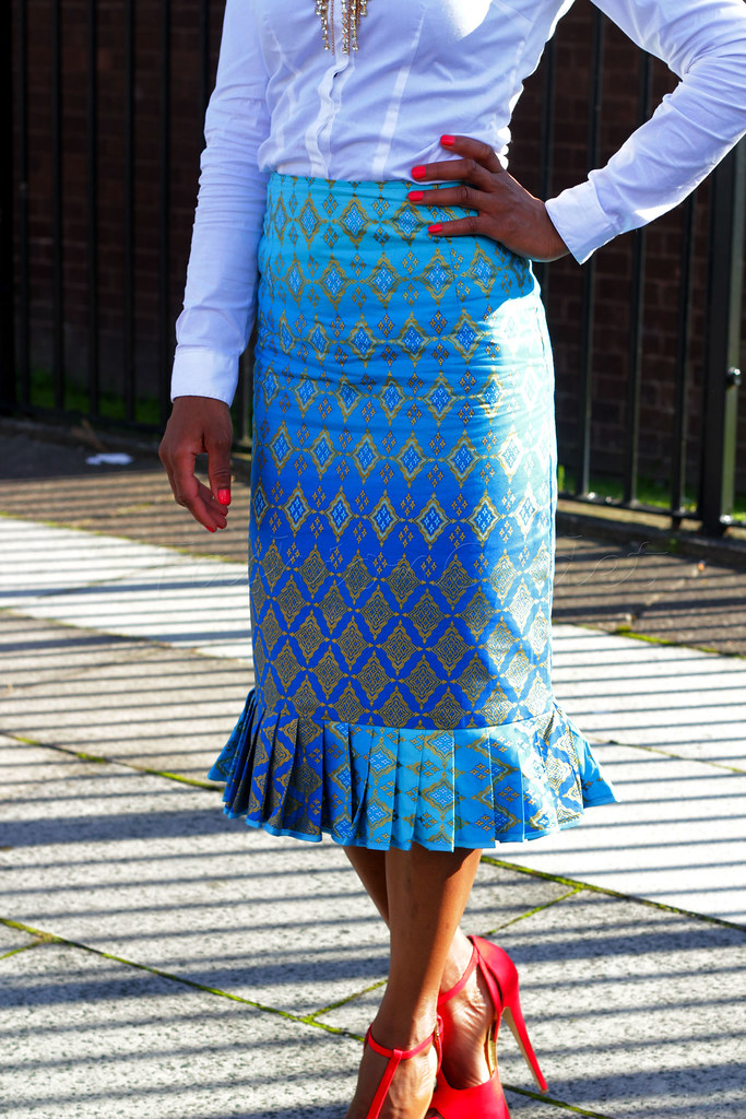 latest ankara styles, ankara skirts, ankara styles skirt , best kitenge styles, designs for kitenge skirts, kitenge designs for ladies, kitenge look, kitenge fashion, ankara flay skirts, new kitenge fashion, nice kitenge office outfit, women kitenge photos fashion, vitenge fashion