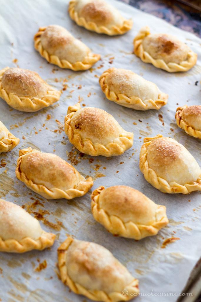 Baked Empanadas Recipes — Dishmaps