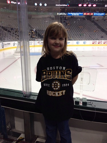Boston Bruins January 16, 2014