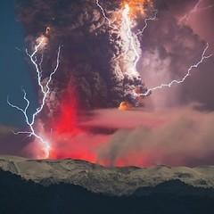#endtimes #volcano