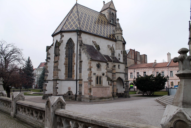 St Michael Chapel