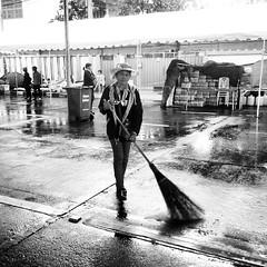 #Thailand doing #Housecleaning? | #shutdown #bangkok #2014