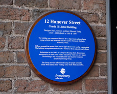 Photo of Blue plaque number 30406