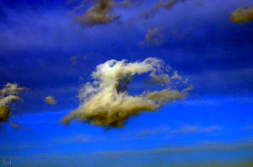 wolke by david ramirer