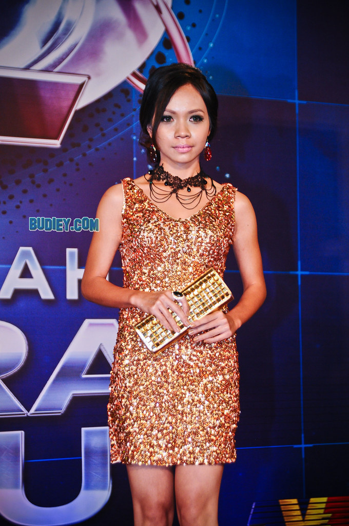 Red Carpet Anugerah Juara Lagu 28