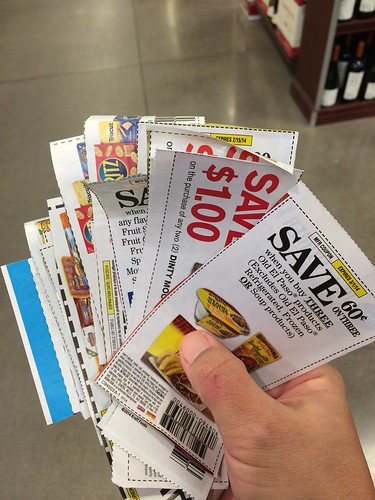 coupon day