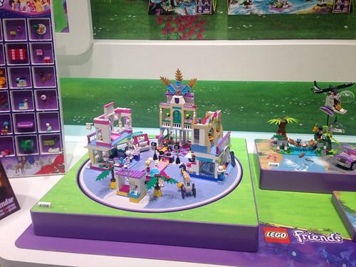 LEGO Friends 41058