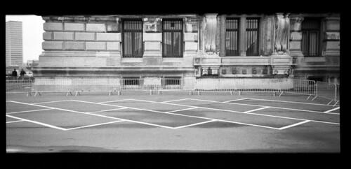 'Palais de Justice 2' - Brussels, Belgium 2013