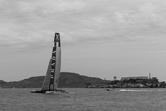 2013 Semi-Finals - Prada boat
