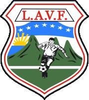Escudo Liga Alto Verá de Fútbol