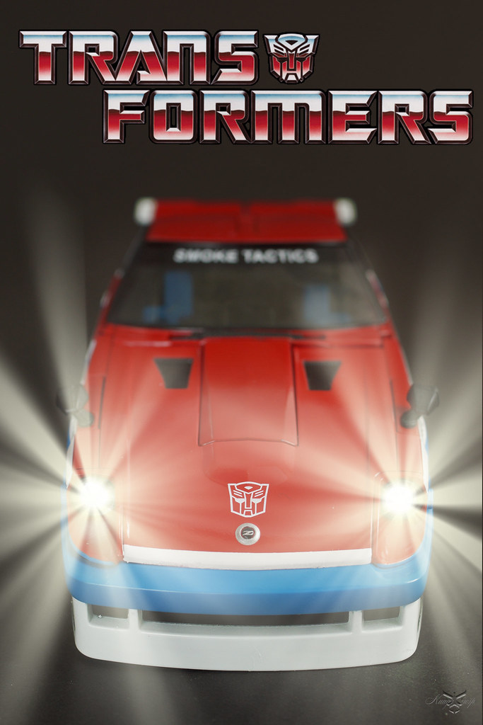 MP-19 Smokescreen
