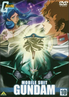 Mobile Suit Gundam: 0079 - Kidou Senshi Gundam 0079 | First Gundam | Mobile Suit Gundam 0079