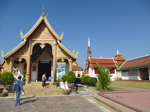 TH-Lamphun-Wat Phra That Haripunchai (50)