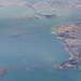 San Fran from the air by thephantomhennes