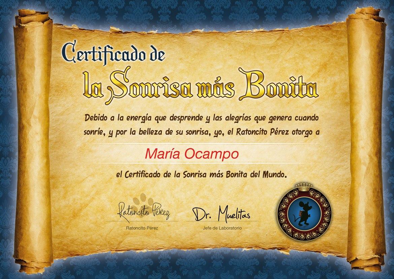 certificadoalasonrisamasbonita
