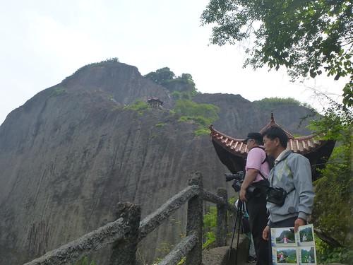 Fujian-Wuyi-Tianyou-montee-niveau1 (13)