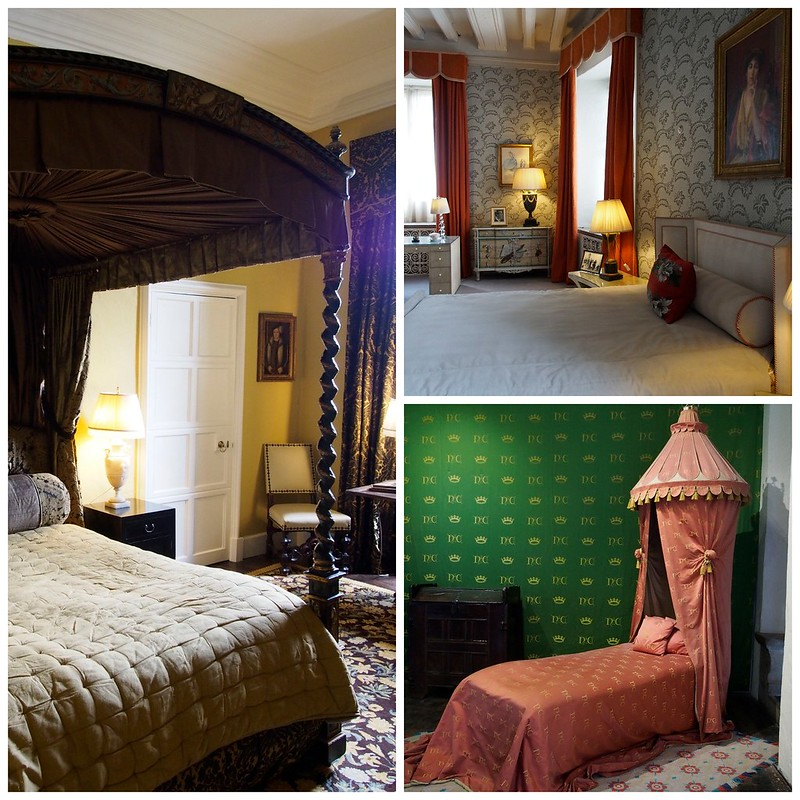 BedroomsLeeds, Leeds Castle, castle, golf course, travel, maze, grotto, beautiful grounds, Southeast England, Kent