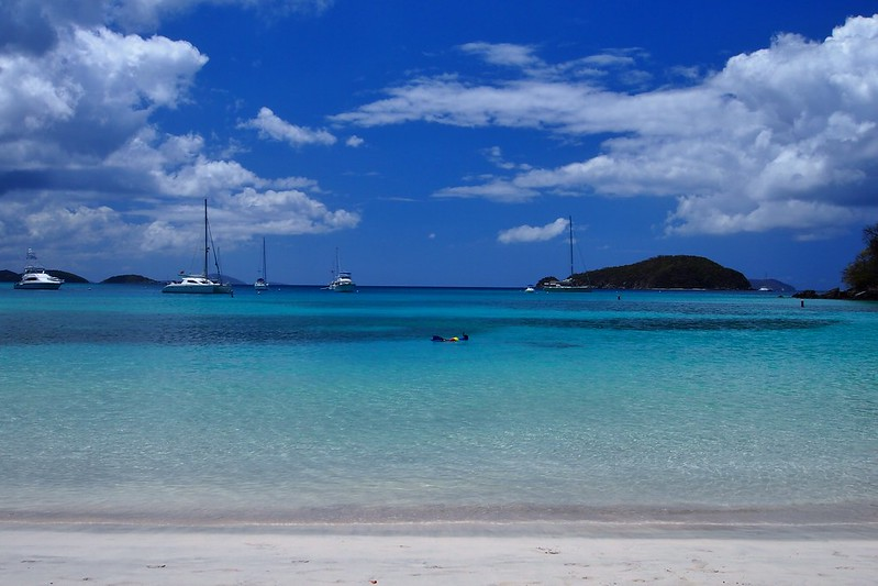 【原创】2014体验加勒比的碧海蓝天 PR&USVI (P1,P4,P7,P8,P9) 更新完毕-68楼