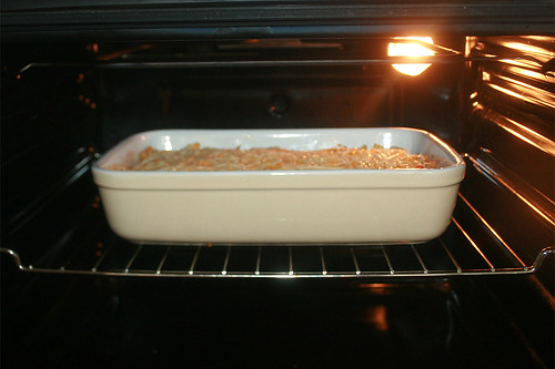 33 - Im Ofen überbacken / Gratinate in oven